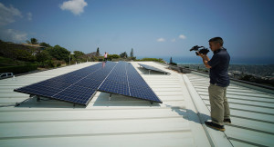 Hawaii's Progress Toward 100 Percent Clean Energy