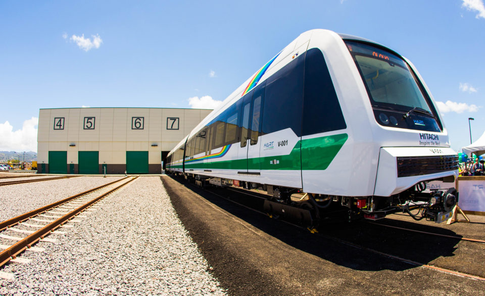 COVID-19 Slows Honolulu Rail Progress, Could Delay Opening