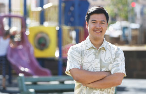 Ben Nishimoto Is Our New Director Of Philanthropy