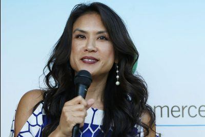 Menor-McNamara May Run For Hawaii Lieutenant Governor