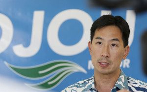 5 Labor Groups Backing Djou
