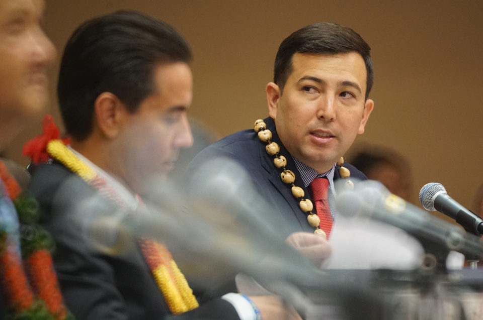 The Strange Intersection Of A Rail Deadline And City Council Politics
