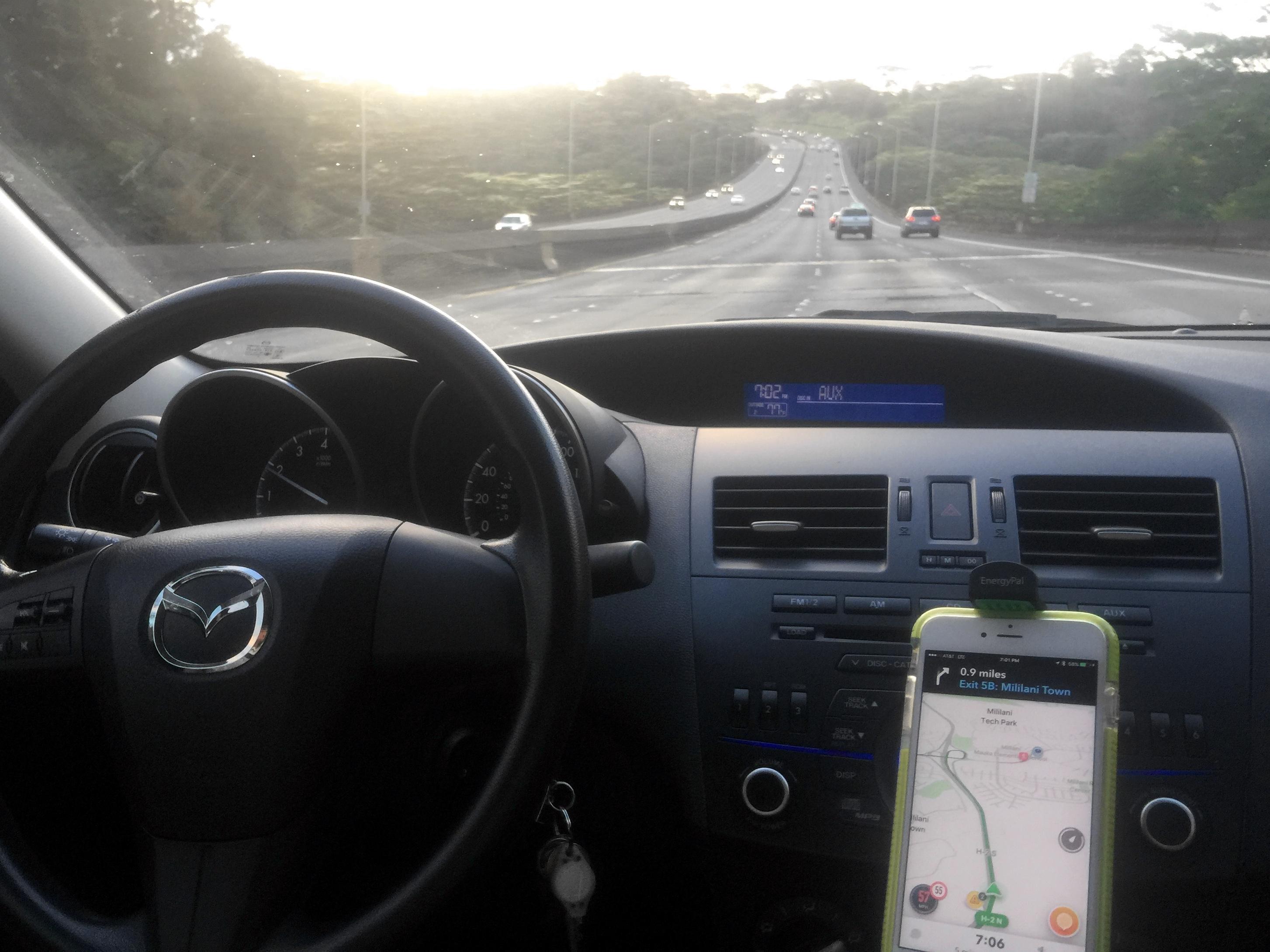 Civil Geeks: A People-Powered Navigation App - Honolulu