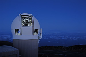 Civil Geeks: Surveying The Skies To Safeguard Earth