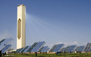 Solar Panels And Smart Grids: Our Energy Future Foretold