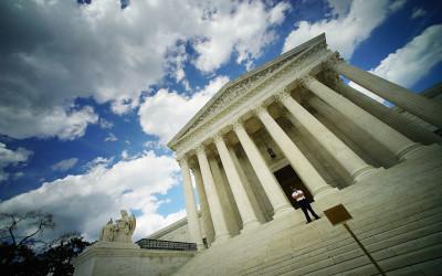 Supreme Court Deals A Major Blow To Public Sector Unions
