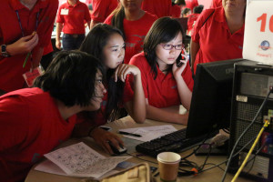 Civil Geeks: Recruiting The Next Generation Of Cybersecurity Pros