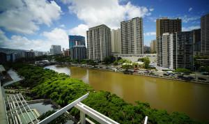 Honolulu Mayor To Legislature: Let's Partner On Fixing The Ala Wai