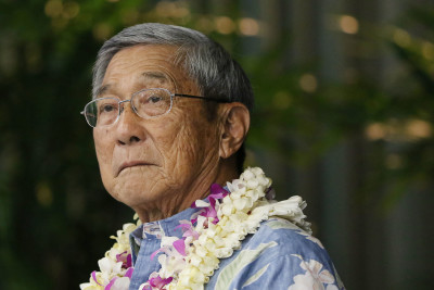 Hawaii County Races: Mayor Kim Loses Bid For Another Term