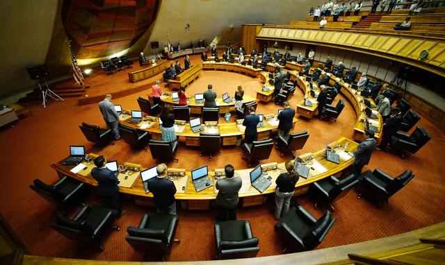 House members moment of silence Congressman Takai3. 20 july 2016