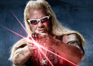 Dog And Beth Chapman In On The Hunt For Columbine Suspect