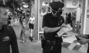 The Street: Night Life In Honolulu's Chinatown