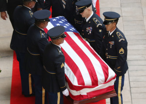 Takai Honored In Emotional Tributes