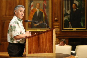 Ige Taps New State Comptroller