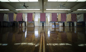 Can Hawaii's Voter Turnout Get Any Lower Than This?