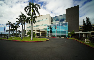Kaiser Coronavirus Experts Fly In For Damage Control At Maui Hospital