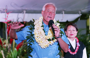 Djou Rakes In Campaign Cash, Caldwell Spends Heavily