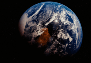 We Need Vigilance On Climate Change
