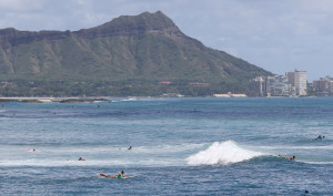 Beware Of Big Brown Globs In The Waters Off Hawaii Beaches