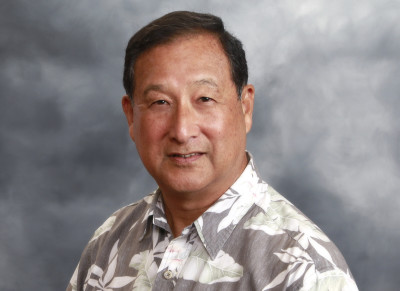 New Chief For Paroling Authority