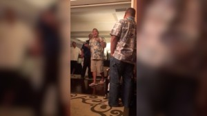 Profanity-Laced Video Shows Mayor Partying Hard At Conference Party