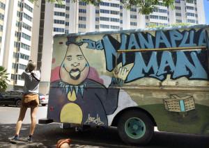 Kalihi: 'The Last Working Class Neighborhood In Central Honolulu'