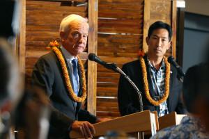 9/11 Becomes Boiling Point In Honolulu Mayoral Debate