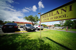 2 Teens Stabbed At Mililani High School
