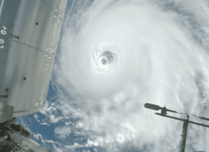 VIDEO: Hurricane Lester As Seen From International Space Station