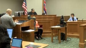 Watch Billy Kenoi's Trial Live