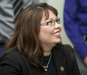 Todd Simmons: A Third US Senator For Hawaii?