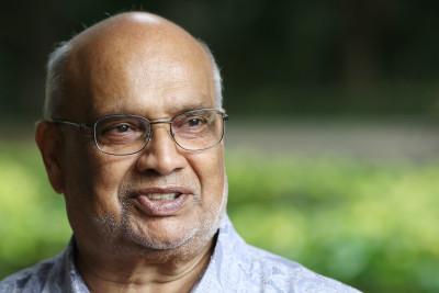 Former HART Interim Director Krishniah Murthy Dies
