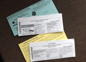 Forget The Pilot Program And Switch To All-Mail Voting Statewide