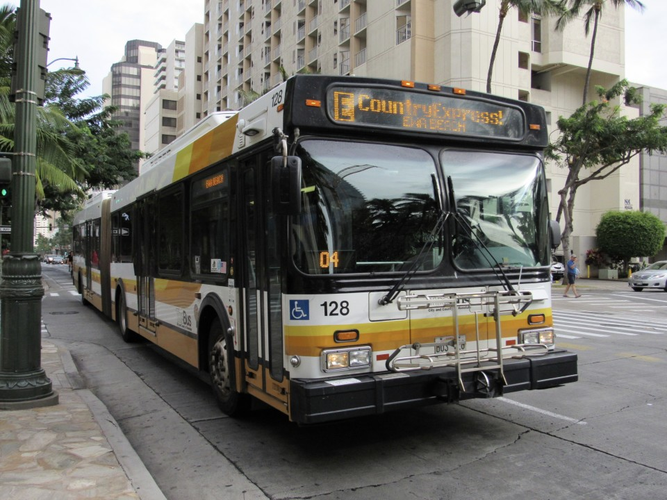 Honolulu City Council Moves Forward With Higher Bus Fares