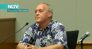 Reader Rep: Hawaii Mayor Billy Kenoi Scandal Stains Journalist, Too