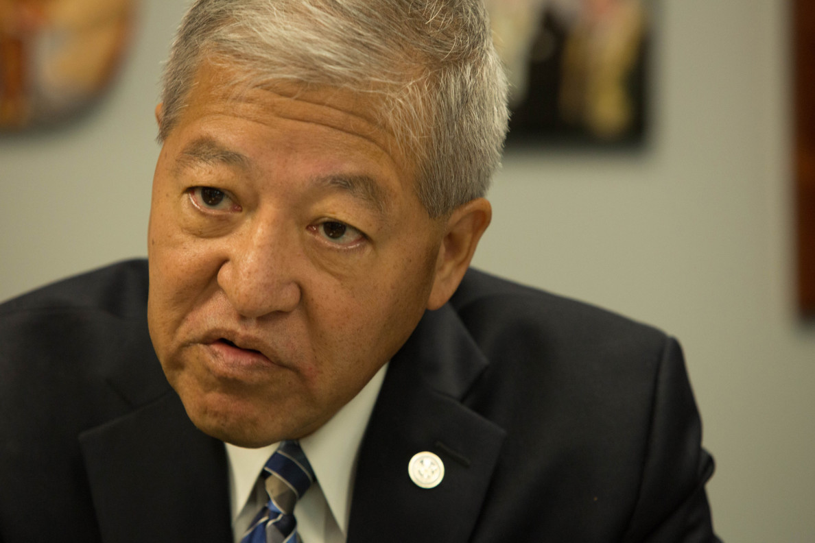 Honolulu Prosecuting Attorney Keith Kaneshiro has taken a lot of heat over the years for how his office has responded to high-profile incidents.