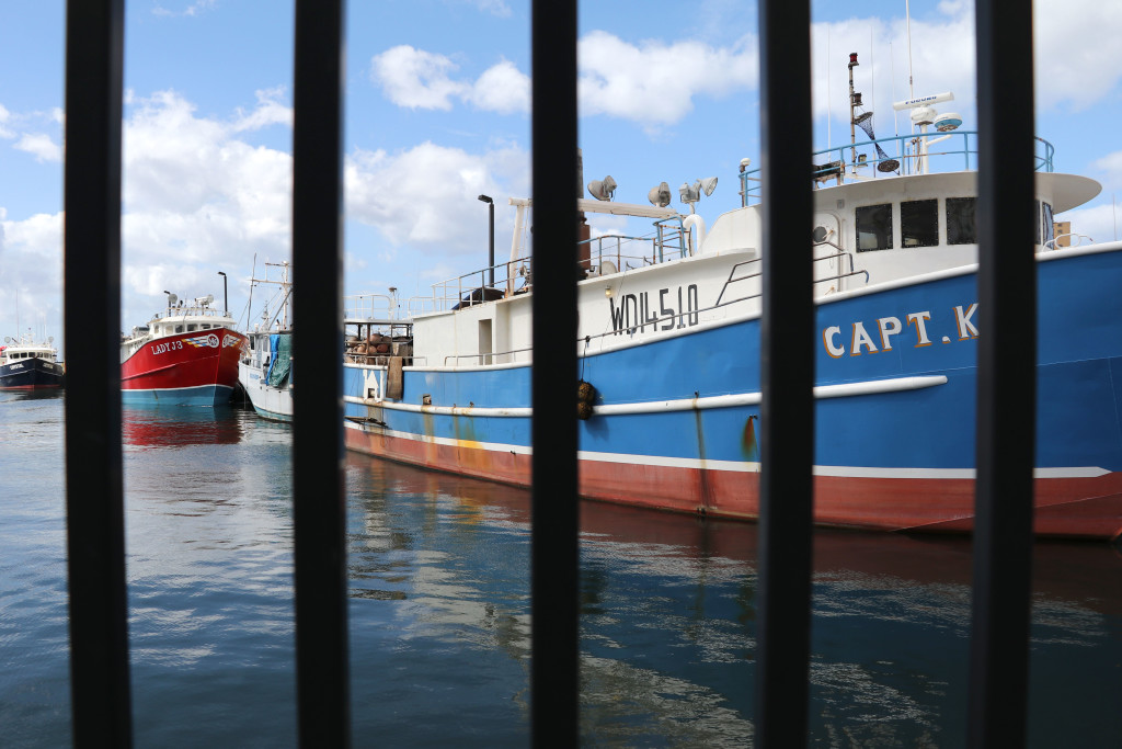 Federal Fisheries Council Has A Long History Of Secrecy