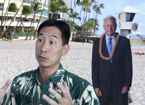 VIDEO: 3 Civil Questions For Caldwell and Djou — Episode 2