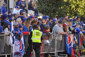 Neal Milner: What The Chicago Cubs Can Teach Us About Civility