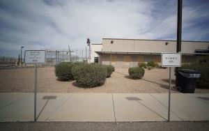 CCA Arizona Saguaro Correctional Center Hawaii2. 5 march 2016