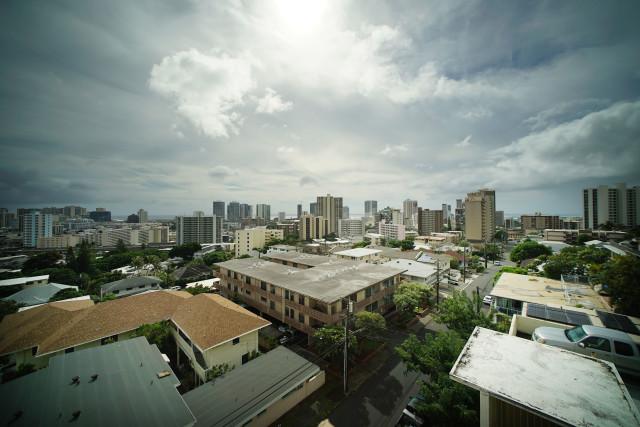Makiki real estate apartments. 24 nov 2016
