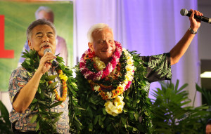Chad Blair: Do Aloha Shirts Win Campaigns In Hawaii?