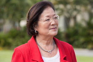 Hirono Takes Stand Against Attorney General Nominee