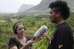 Nation Of Hawaii Goes Mainstream