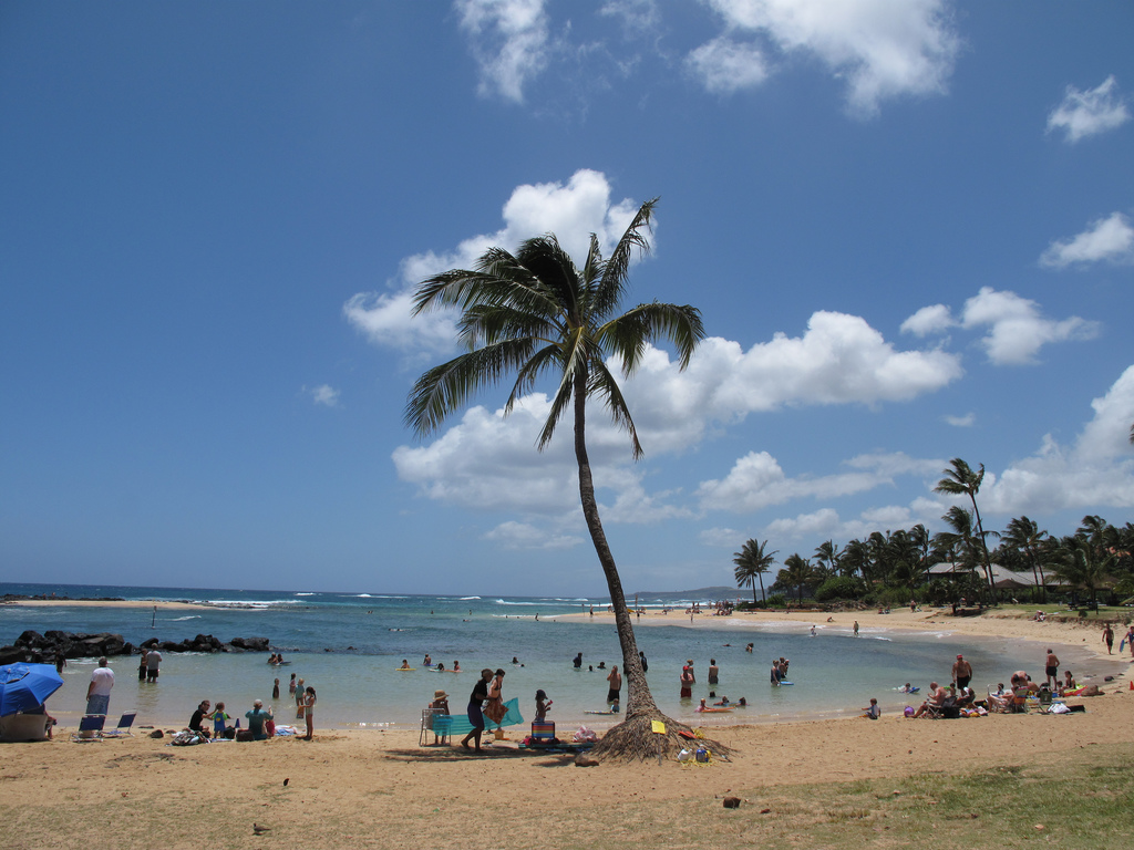 Brittany Lyte: The Deadliest Beach On Kauai Might Surprise You