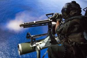 Navy Seeks Input On Undersea Sonar And Explosives In The Marianas