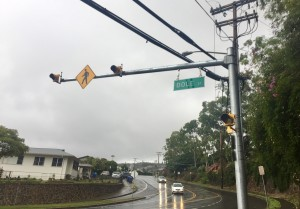 Dole Street Called 'A Big Slap In The Face' For Hawaiian Students