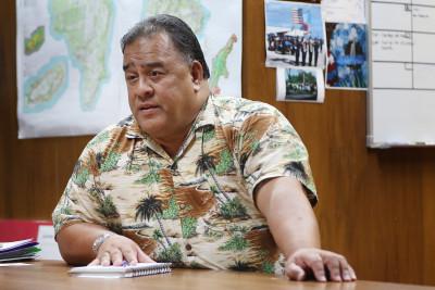 Guam DLNR Richard Seman1 26 aug 2016