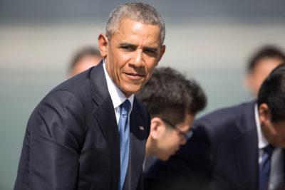 Barack Obama Backs State Sen. Kai Kahele For Congress