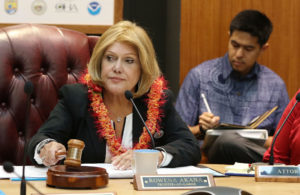OHA Settles Lawsuit That Pitted Trustee Against Her Colleagues